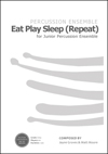 eat sleep play repeat 100 px